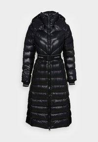 Calvin Klein - LOFTY COAT - Doudoune -  black - 3
