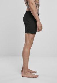 Brandit - Boxer shorts - black - 4