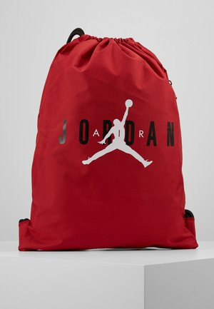 GYM SACK UNISEX - Drawstring sports bag - gym red