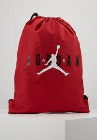 Jordan - GYM SACK - Sportovní taška - gym red - 0