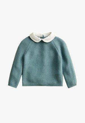 COLI8 - Pullover - émeraude