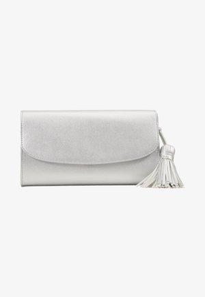 CORA - Clutch - silver