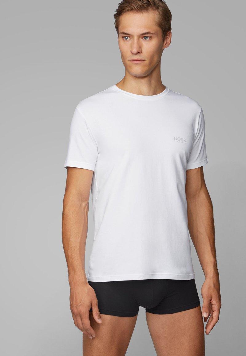 BOSS - 2 PACK - Undershirt - White