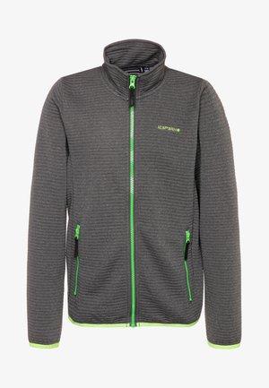 KERSHAW - Sportovní bunda - lead grey