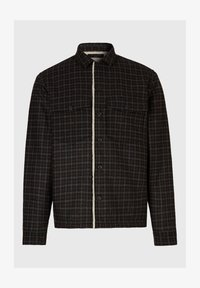 AllSaints - Light jacket - black - 3