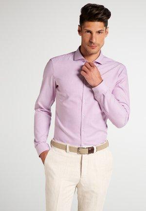 SUPER-SLIM - Formal shirt - rosa