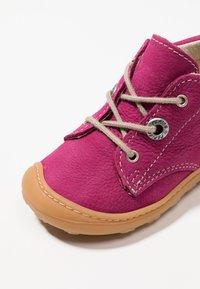 Pepino - CORY - Baby shoes - pop - 2