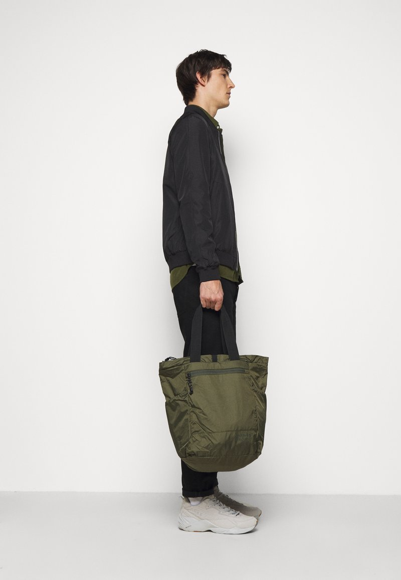 GARMENT PROJECT - LIGHT TOTE  BAG & BACKPACK - Tote bag - army