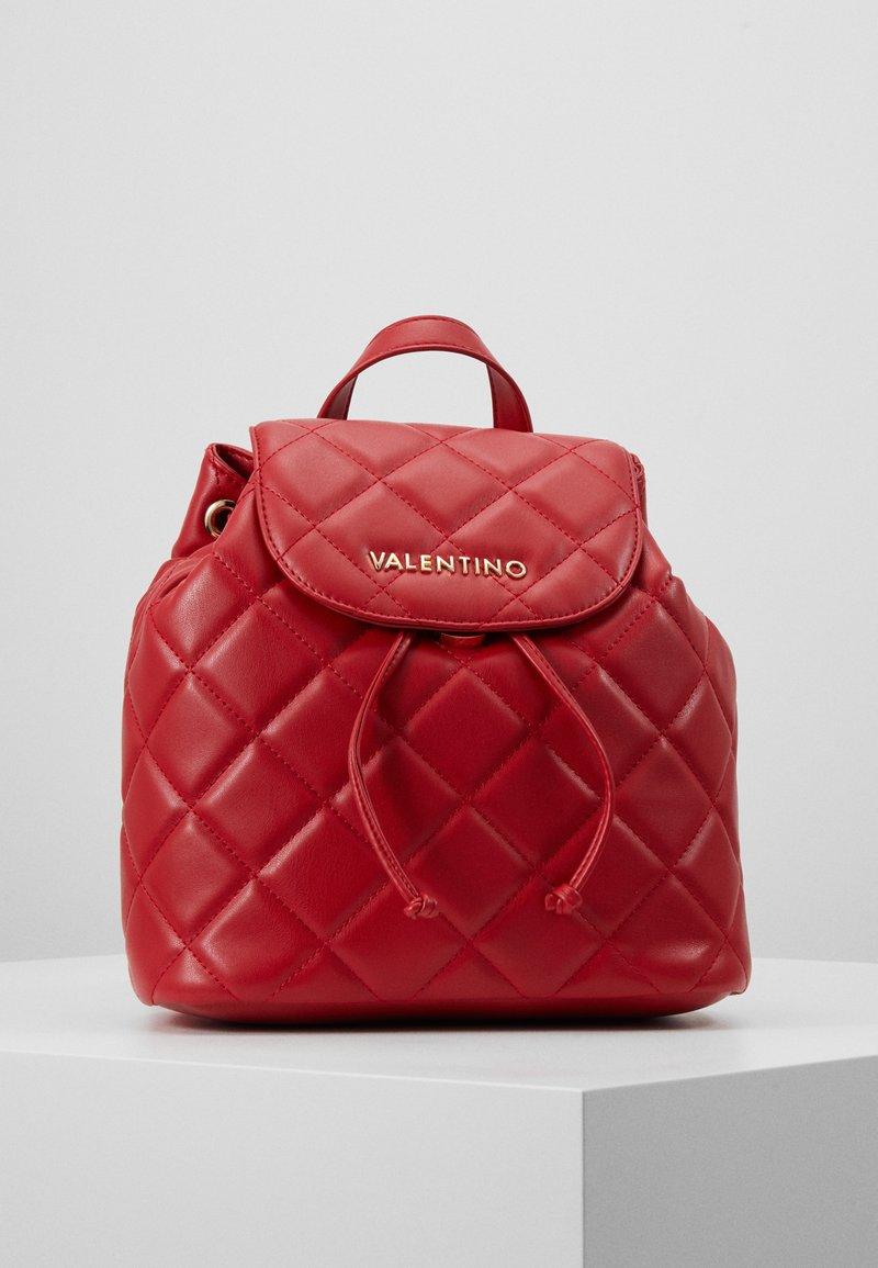 Valentino by Mario Valentino - OCARINA - Rucksack - red