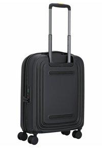 Mandarina Duck - LOGODUCK - Wheeled suitcase - black - 1