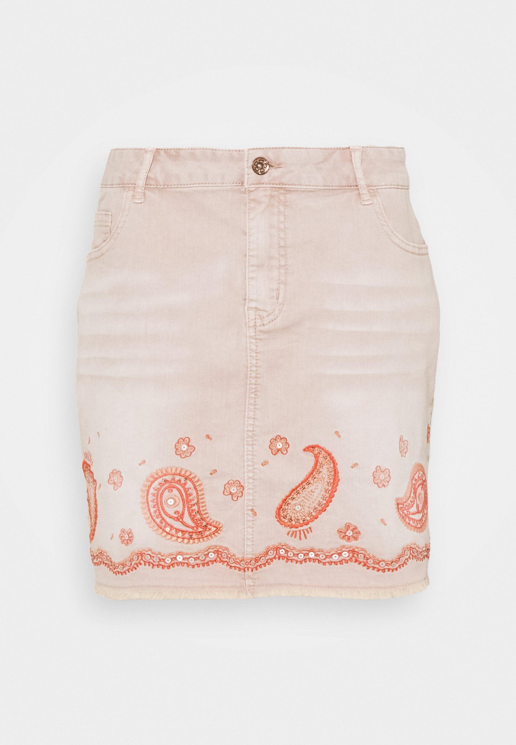 Femme BILLI JEANS - Jupe en jean