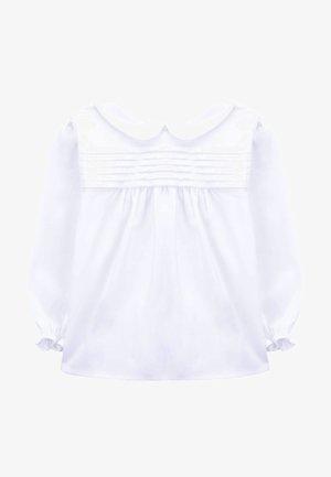 HIKKA - Overhemdblouse - white