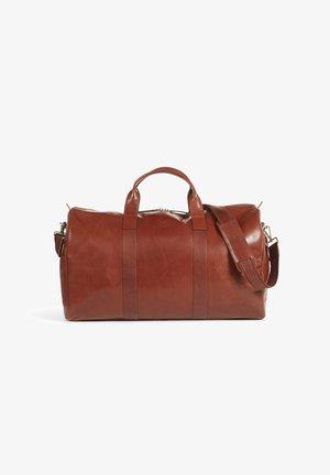 CONNOR  - Weekendtasker - brown