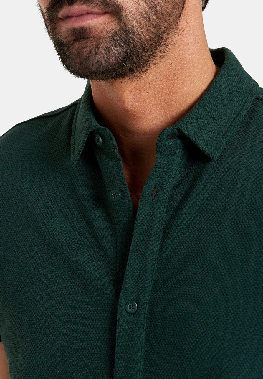Herren DANNY SHIRT - Hemd