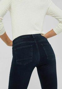 Esprit - Jeans Skinny Fit - blue black - 7