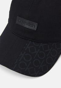 Calvin Klein - UNISEX - Casquette - black - 3