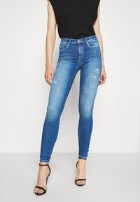 ONLY - ONLSHAPE  - Jeans Skinny Fit - light blue denim - 0