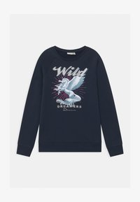 Name it - NKFVENUS  - Sweatshirt - dark sapphire - 0
