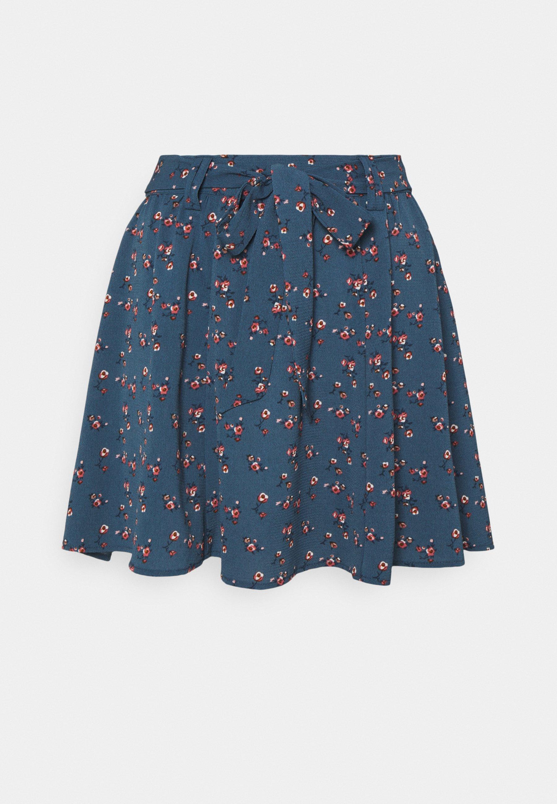 Women ONLNOVA LUX JASMIN SKIRT - A-line skirt