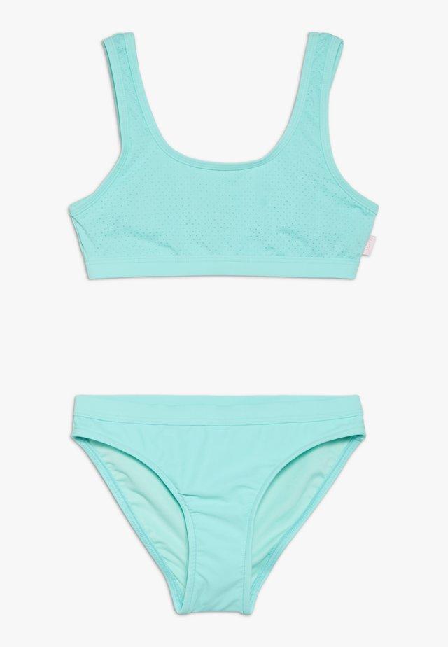 80'S TANKINI SET - Bikini - opal