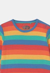 Frugi - FAVOURITE LONG SLEEVE RAINBOW UNISEX - Long sleeved top - rainbow - 2