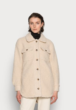 RAINA BALMA JACKET - Winter jacket - sand dollar