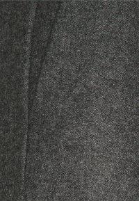 Tiger of Sweden - TORDON - Suit trousers - mottled grey - 2