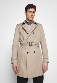 HUGO - MARDEN - Trenchcoat - medium beige - 0