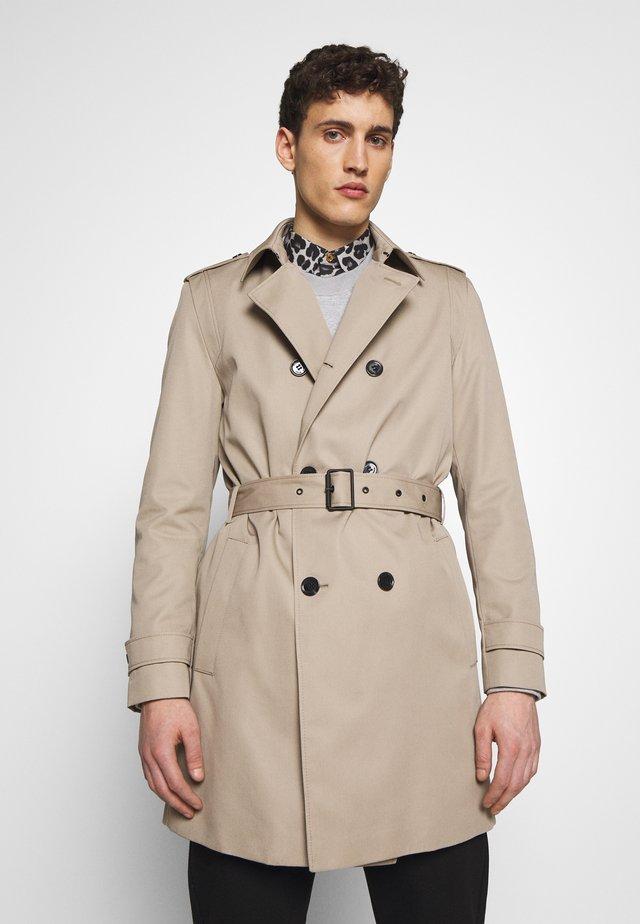 MARDEN - Trenchcoats - medium beige