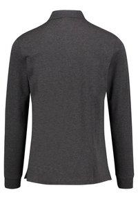 HUGO - PADO  - Polo shirt - grey - 1