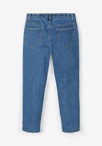 LMTD - HIGH WAIST  - Slim fit jeans - medium blue denim - 1