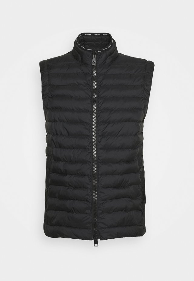 MOISE - Bodywarmer - black