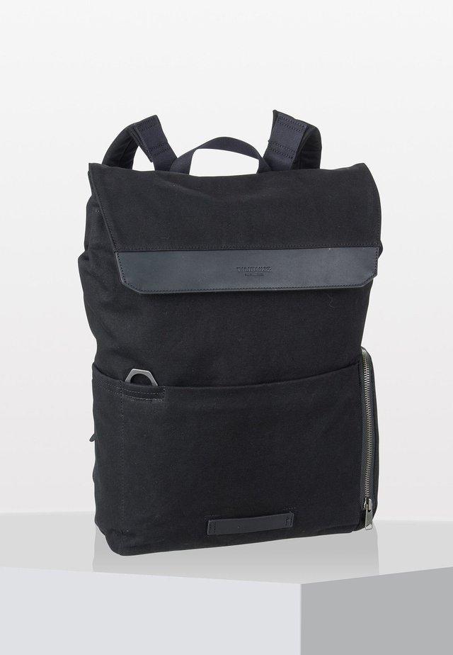 FOUNDRY PACK - Rugzak - jet black