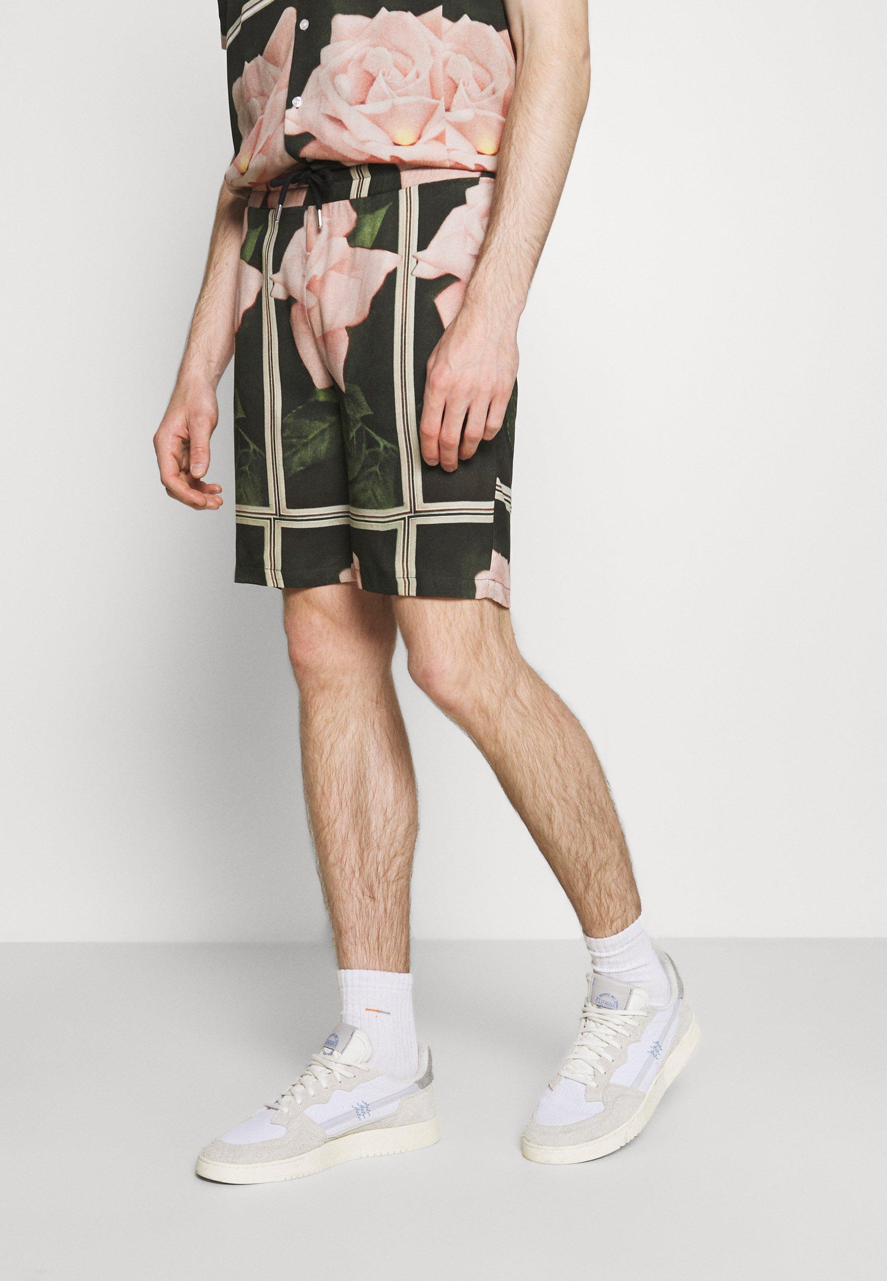Men EDEN UNISEX  - Shorts
