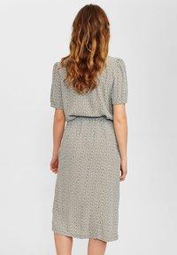 Nümph - NUCECELIA - A-line skirt - cashmere blue - 2