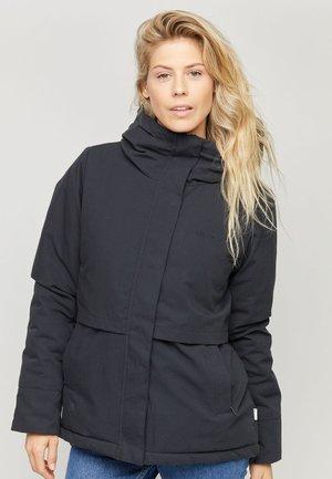 LIBRARY - Winterjas - black