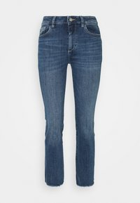 DL1961 - MARA ANKLE MID RISE  - Straight leg jeans - chancery - 3