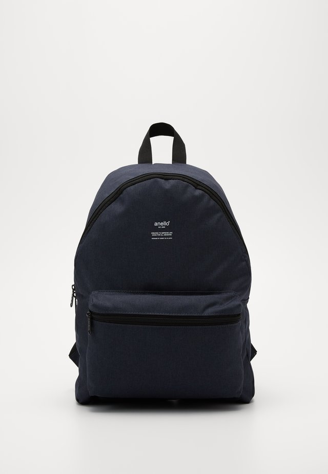BASIC TOMBSTONE  - Reppu - navy