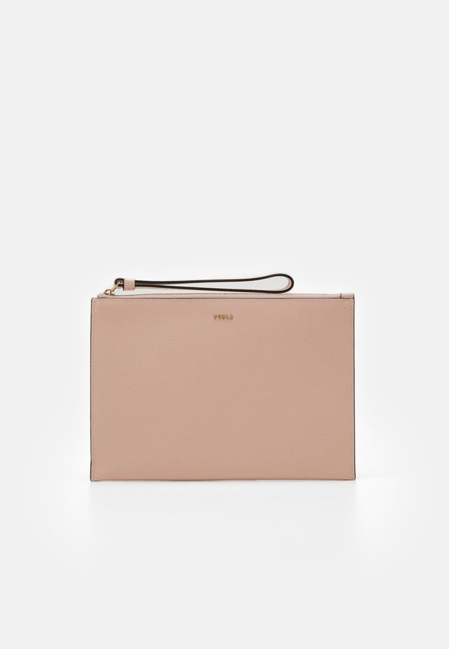 BABYLON  ENVELOPE - Clutch - candy rose