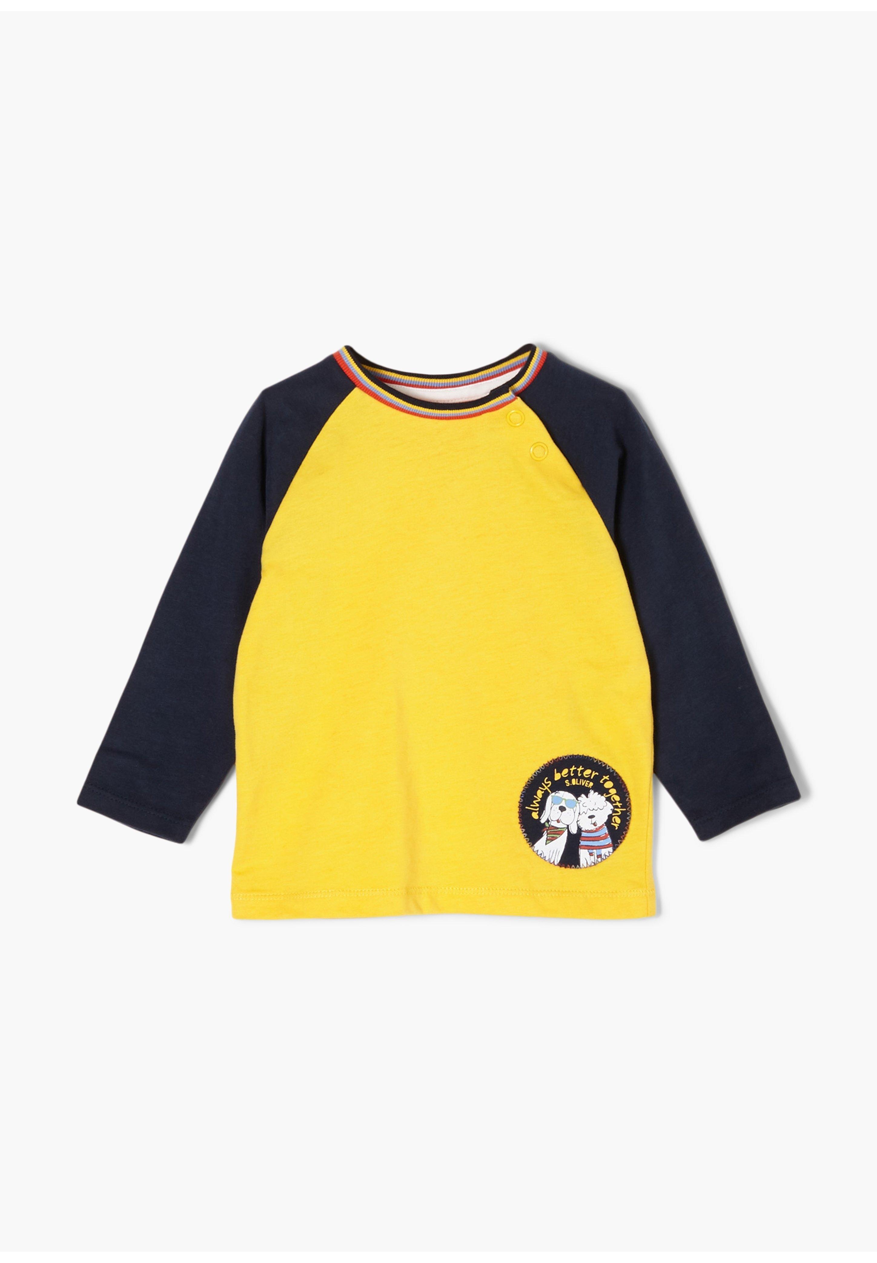 Kinder Langarmshirt