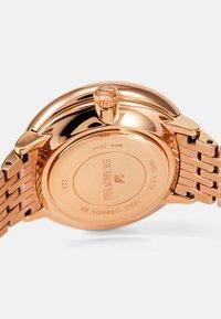 Swarovski - CRYSTALLINE CHIC - Watch - rose gold-coloured - 2