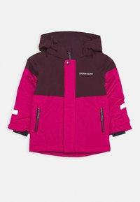 Didriksons - LUN KIDS - Winter jacket - lilac - 0