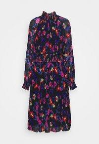 Diane von Furstenberg - ATHENA - Denní šaty - medium black - 8