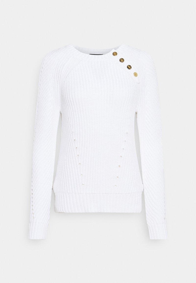 Lauren Ralph Lauren - Jumper - white