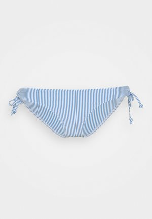 STRIBA BIBI BOTTOM - Bikiniunderdel - blue