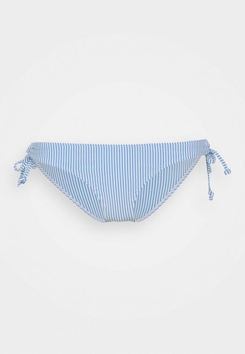 Becksöndergaard - STRIBA BIBI BOTTOM - Bikini-Hose - blue