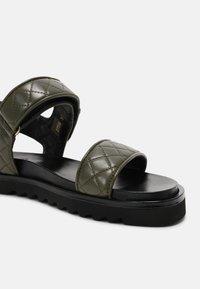 Billi Bi - Sandales - kaki - 5