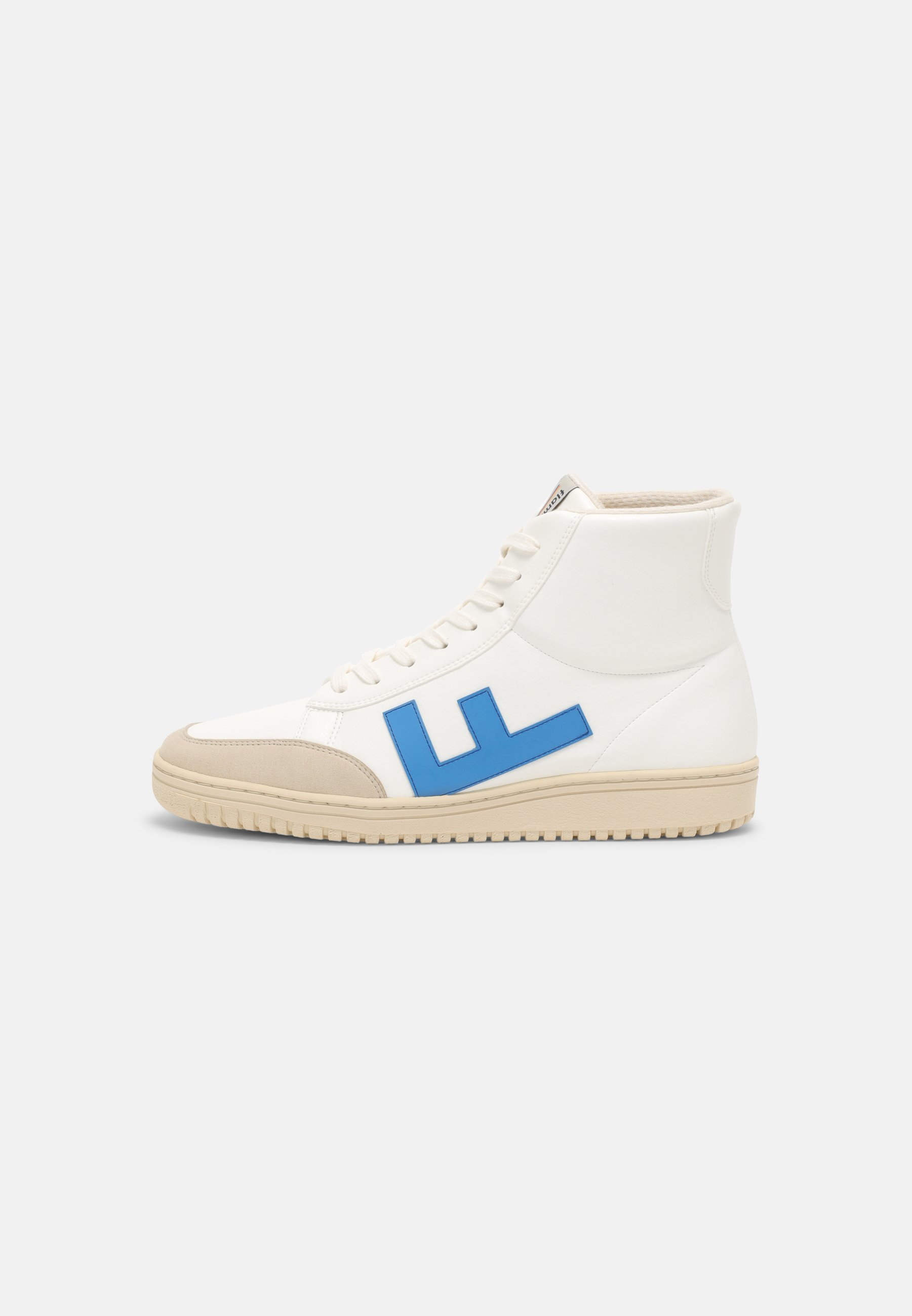 Homme OLD 80S UNISEX - Baskets montantes