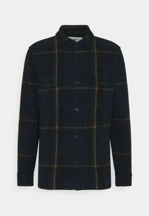 PLAID - Skjorta - navy
