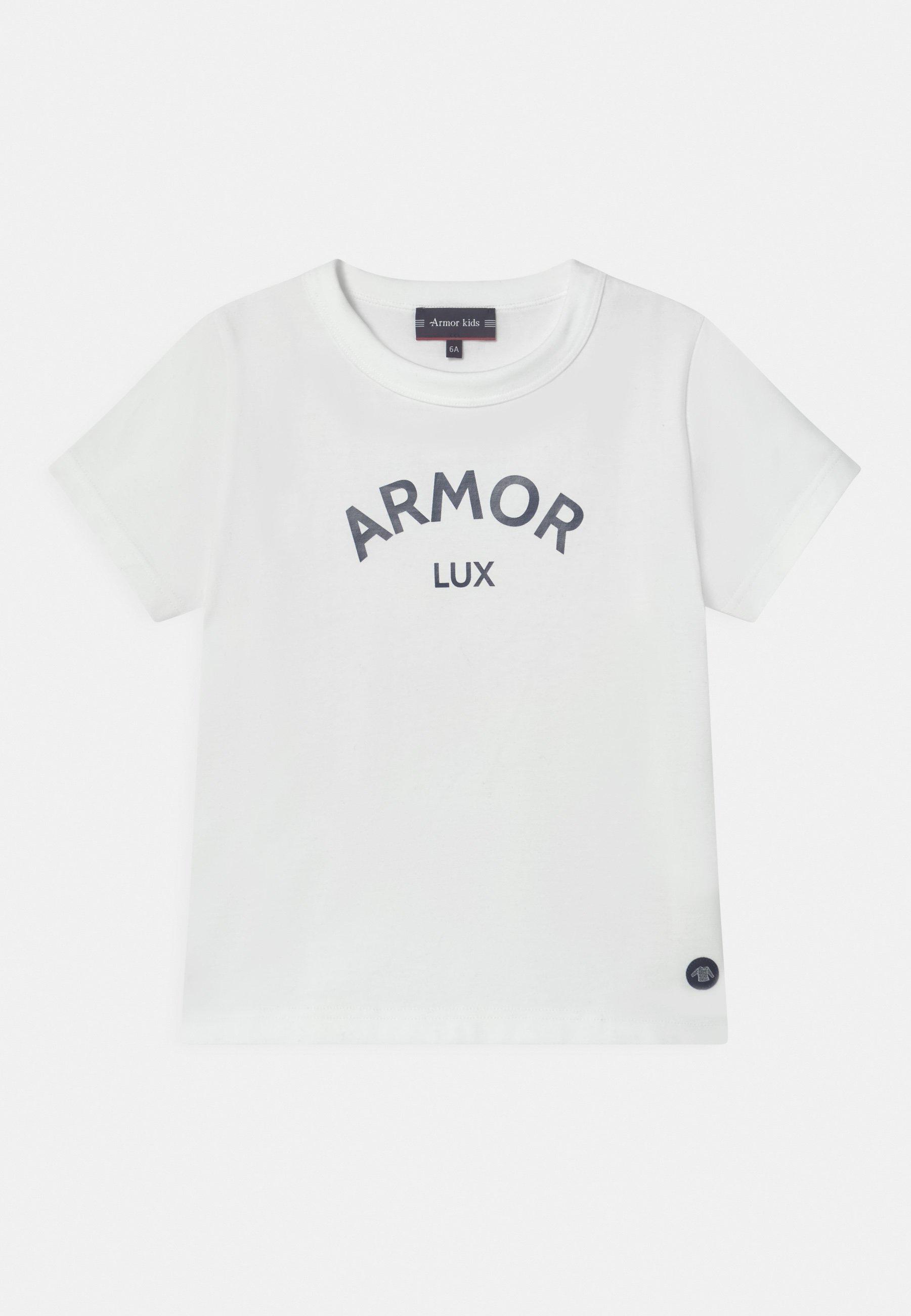 Kids LOGO UNISEX - Print T-shirt - blanc